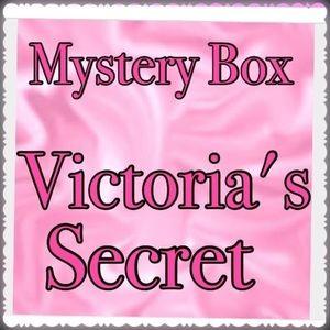 VS/PINK MYSTERY BOX RANDOM SELECTION